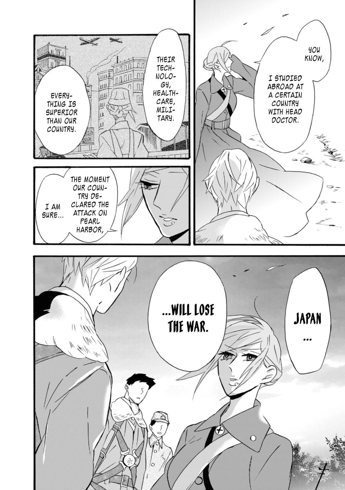 Will You Marry Me Again If You Are Reborn? Chapter 15 page 19 - Mangakakalots.com