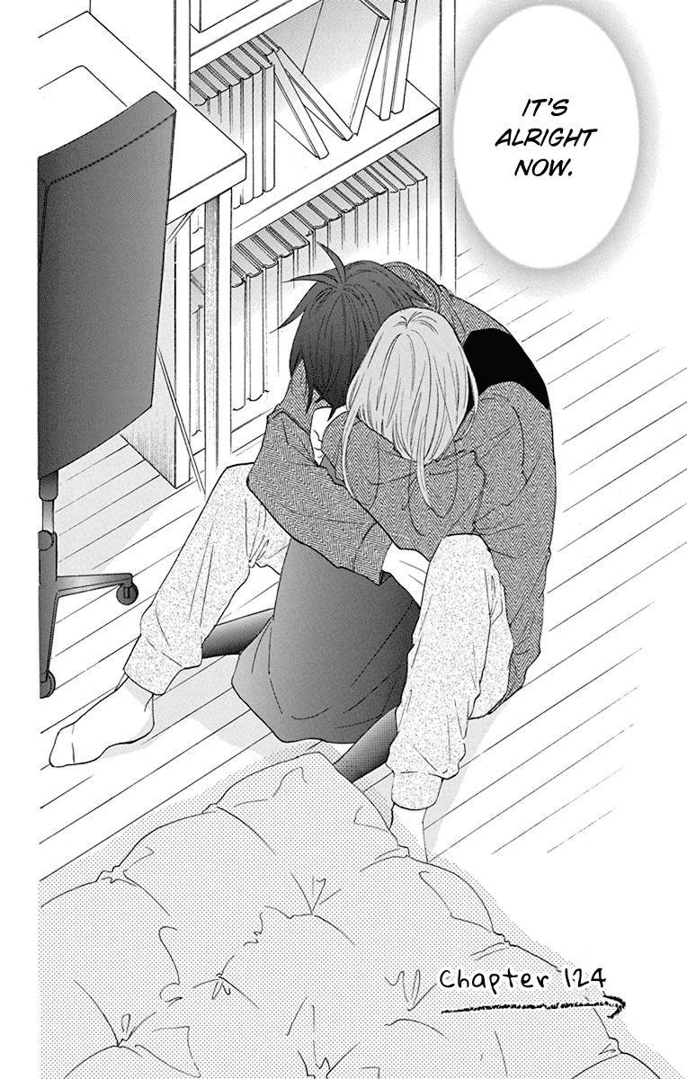 Namaikizakari Chapter 124 page 3 - Mangakakalots.com