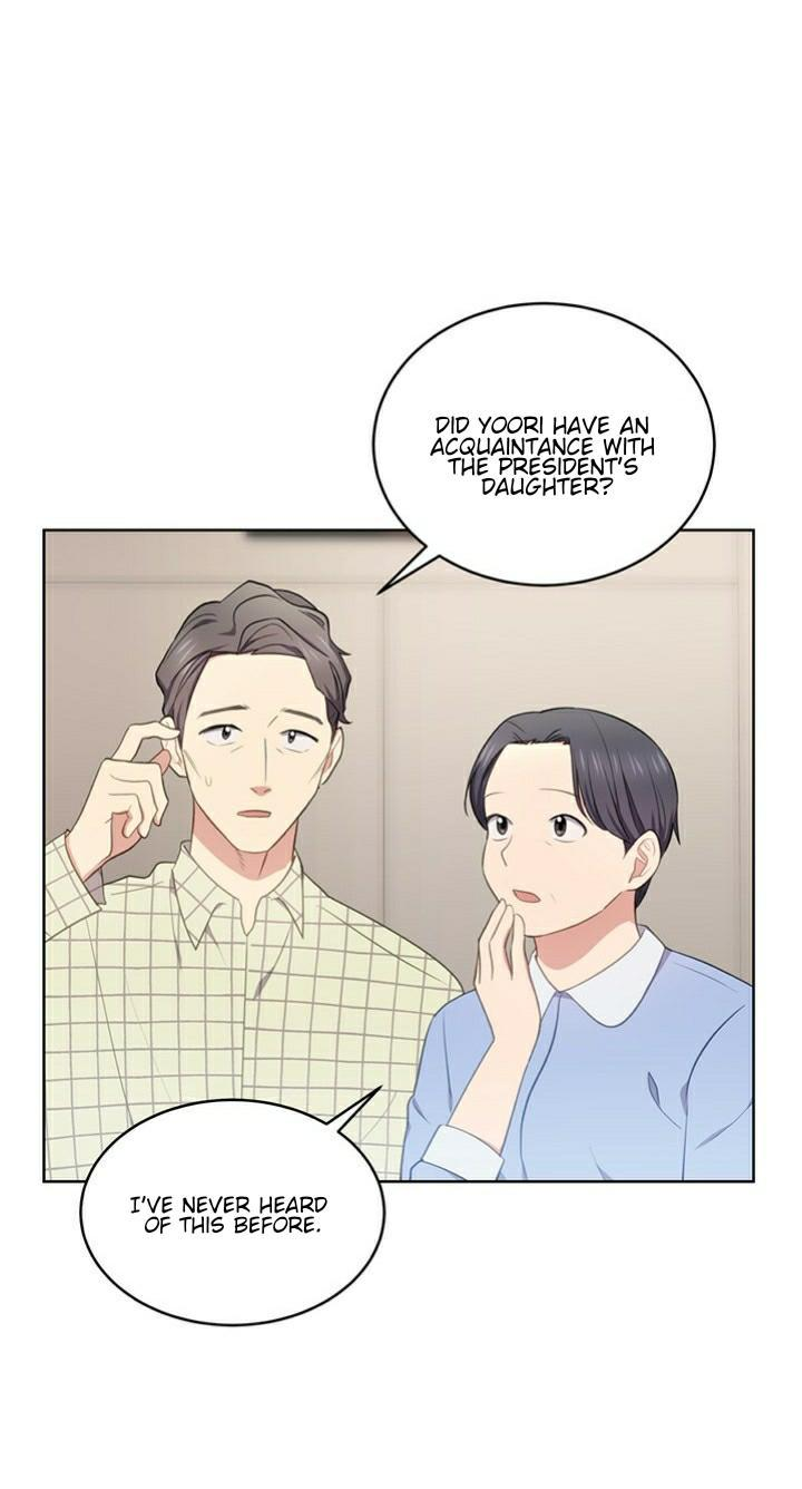 I Became A Millionaire'S Daughter Chapter 47 page 31 - Mangakakalots.com