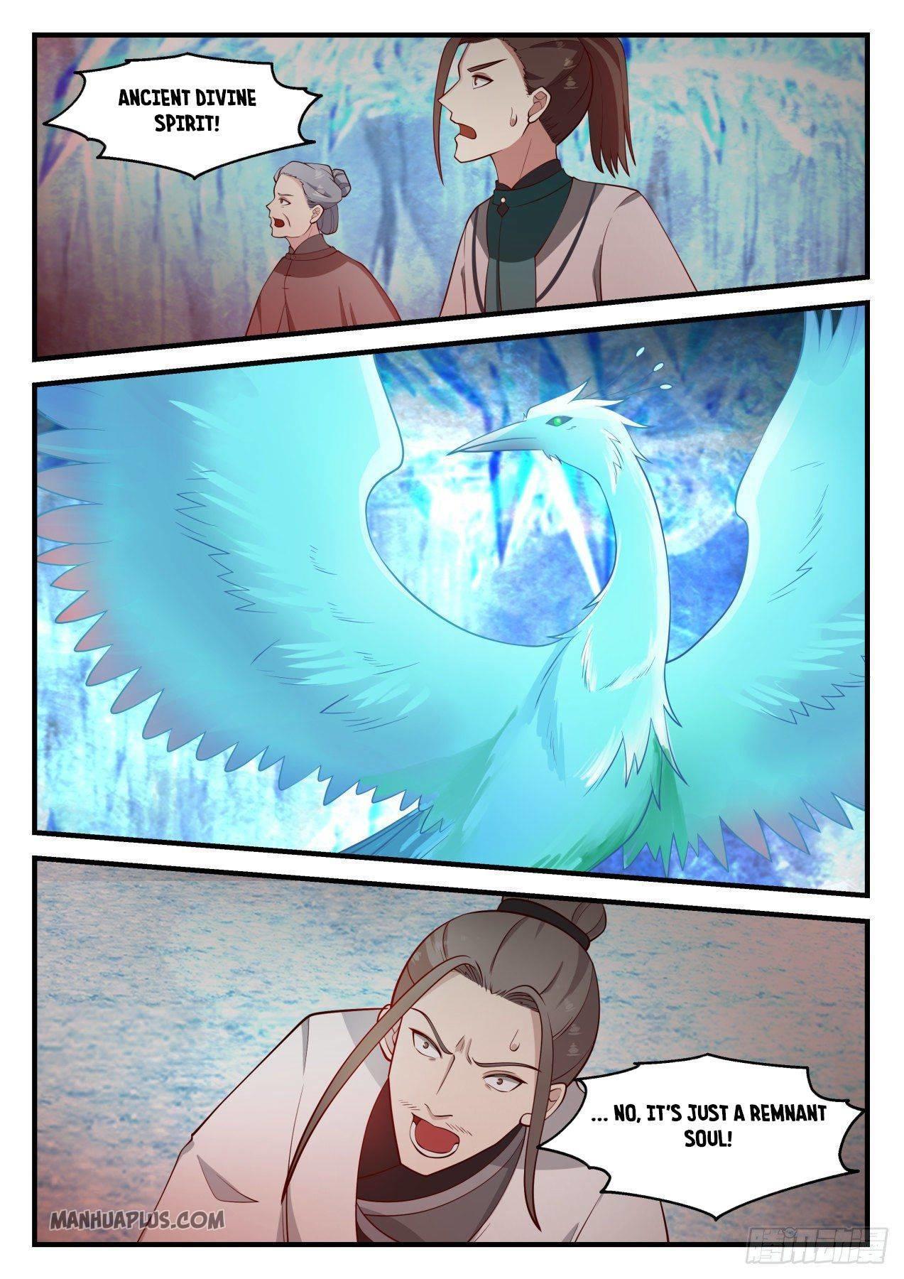 Martial Peak Chapter 1248 page 5 - Mangakakalots.com