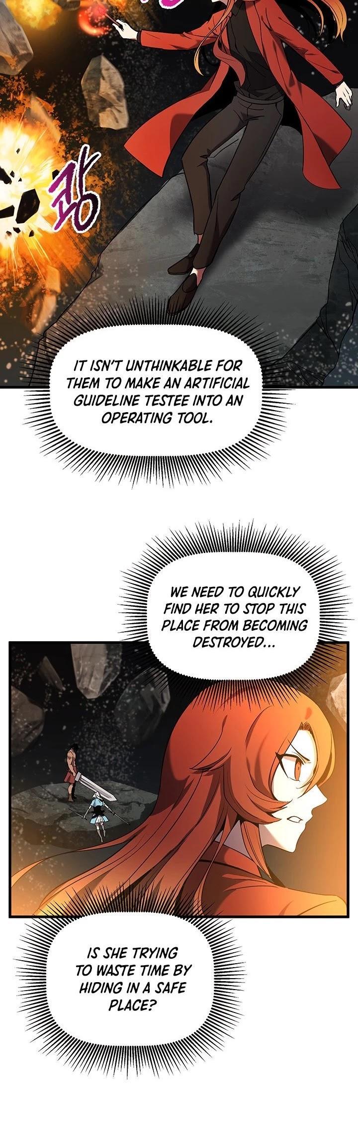 Survival Story Of A Sword King In A Fantasy World Chapter 48 page 3 - Mangakakalots.com