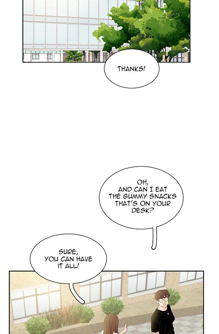 Girl's World Chapter 270: 270 - Part 2.56 page 9 - Mangakakalots.com
