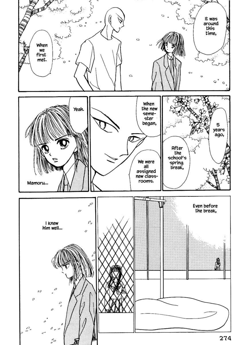 Shi To Kanojo To Boku Chapter 8.1 page 16 - Mangakakalots.com