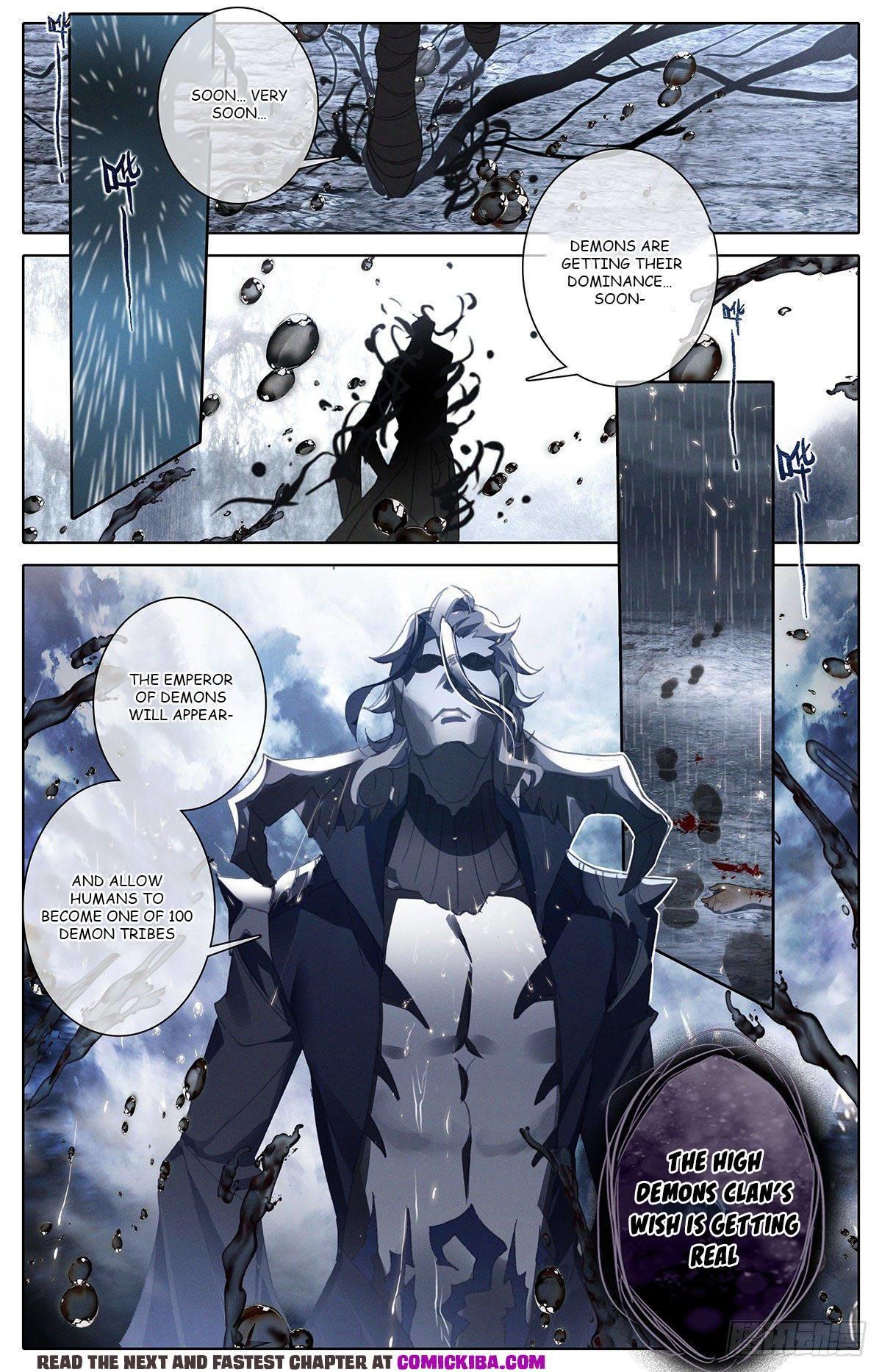 Azure Legacy Chapter 107 page 14 - Mangakakalots.com