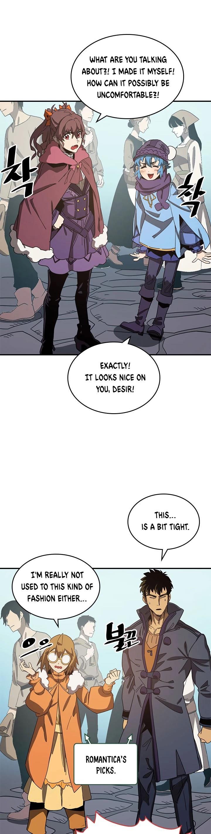 A Returner's Magic Should Be Special Chapter 118 page 6 - Mangakakalots.com