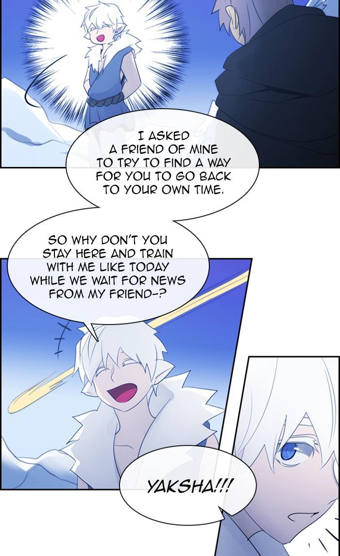 Kubera Chapter 477: [Season 3] Ep. 192 - The Other Side (10) page 39 - Mangakakalots.com