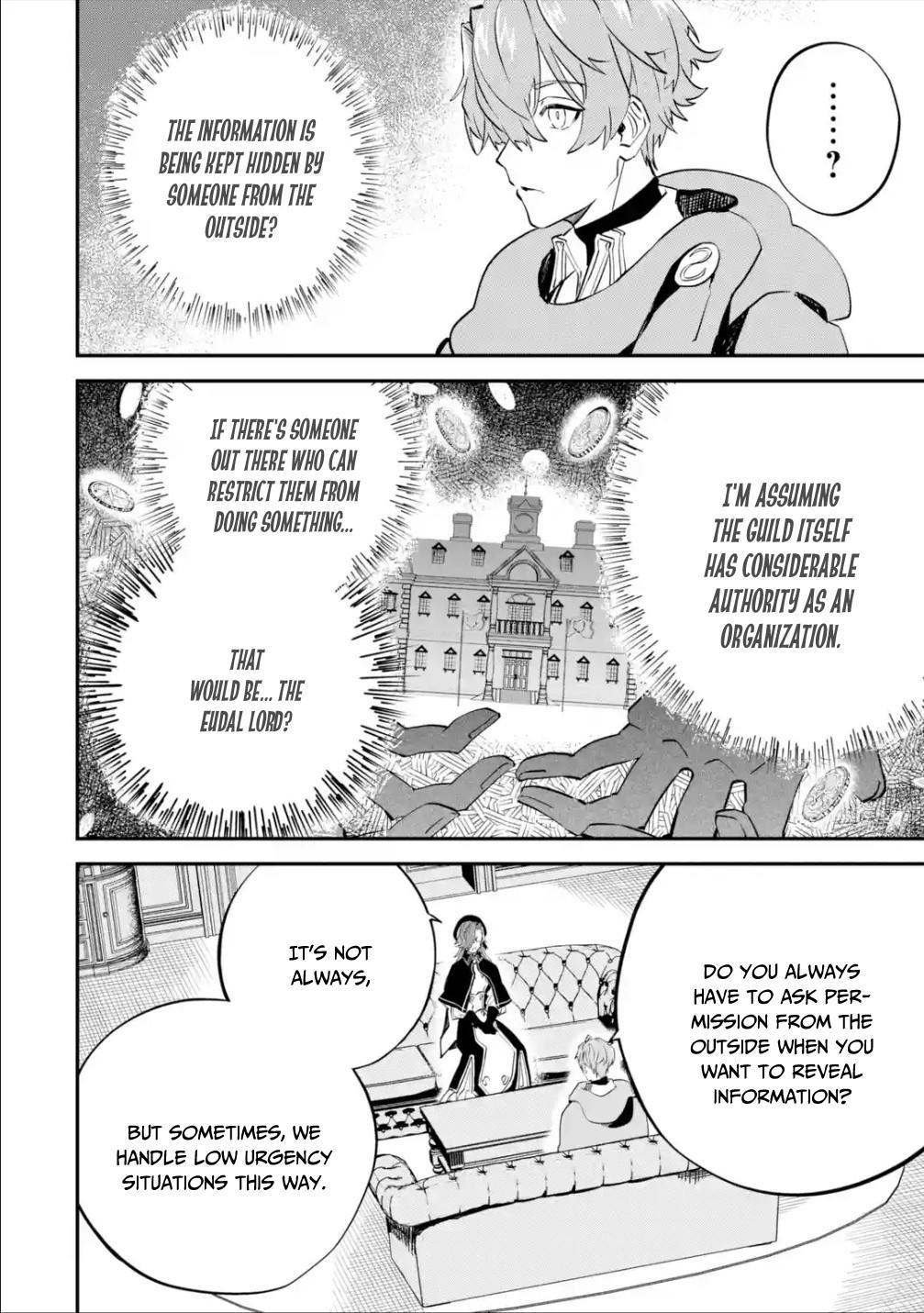 Isekai Cheat Magic Swordsman Chapter 13: I've Decided To Soak In The Hot Spring page 17 - Mangakakalots.com
