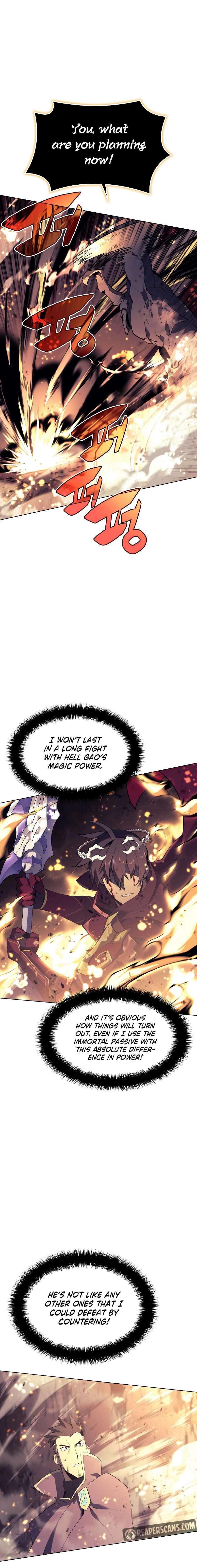 Overgeared Chapter 91 page 9 - Mangakakalots.com