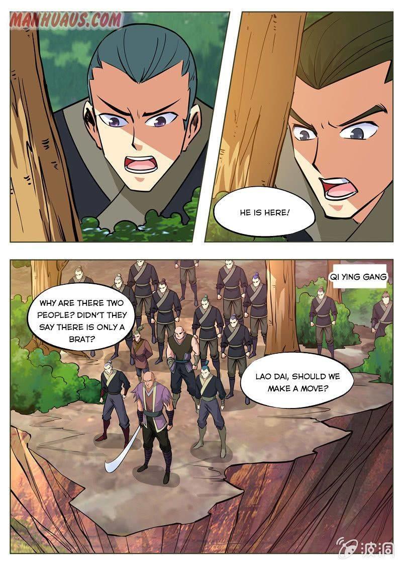 Greatest Sword Immortal Chapter 173.2 page 16 - Mangakakalots.com