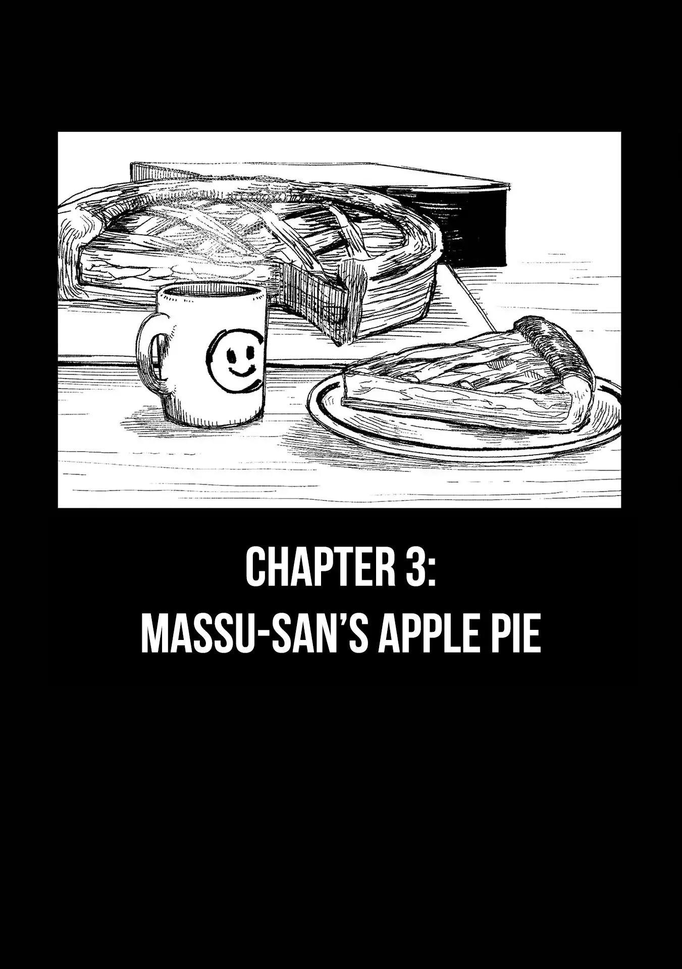 Rojica To Rakkasei Chapter 3: Massu-San's Apple Pie page 1 - Mangakakalots.com