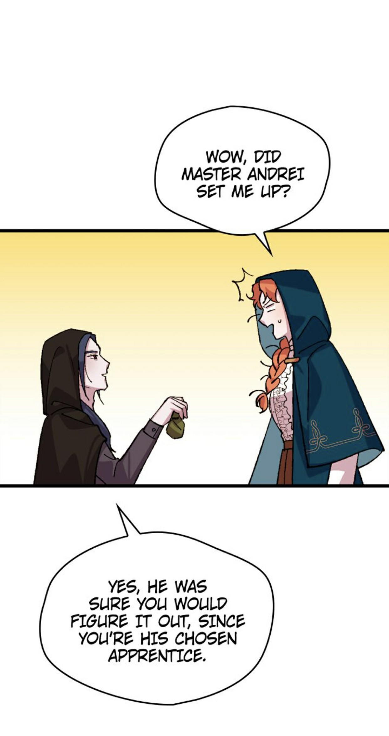 I'll Save A Decent Family Chapter 48.5 page 30 - Mangakakalots.com