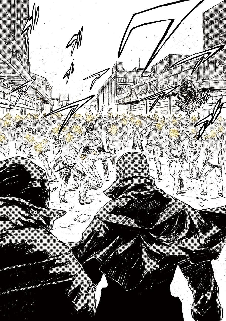 Colorless Chapter 20 page 12 - Mangakakalots.com