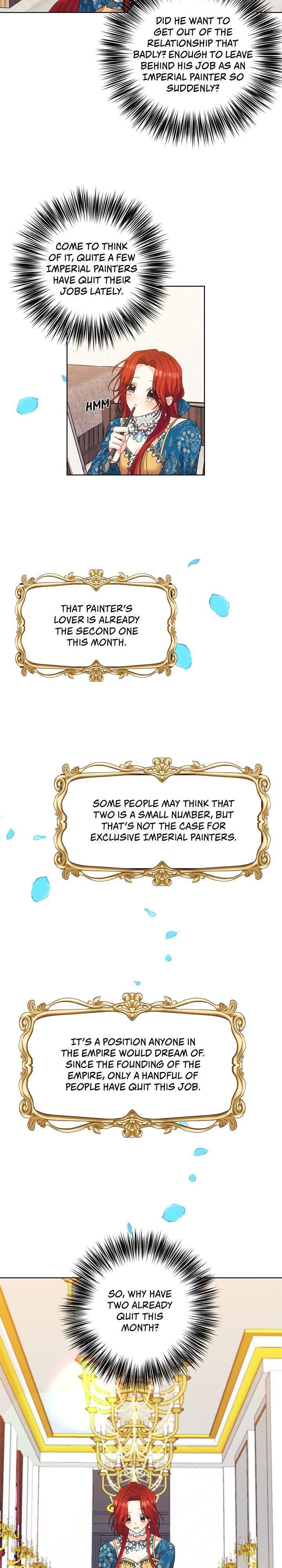 I'Ll Become The Tyrant'S Tutor Chapter 33 page 2 - Mangakakalots.com