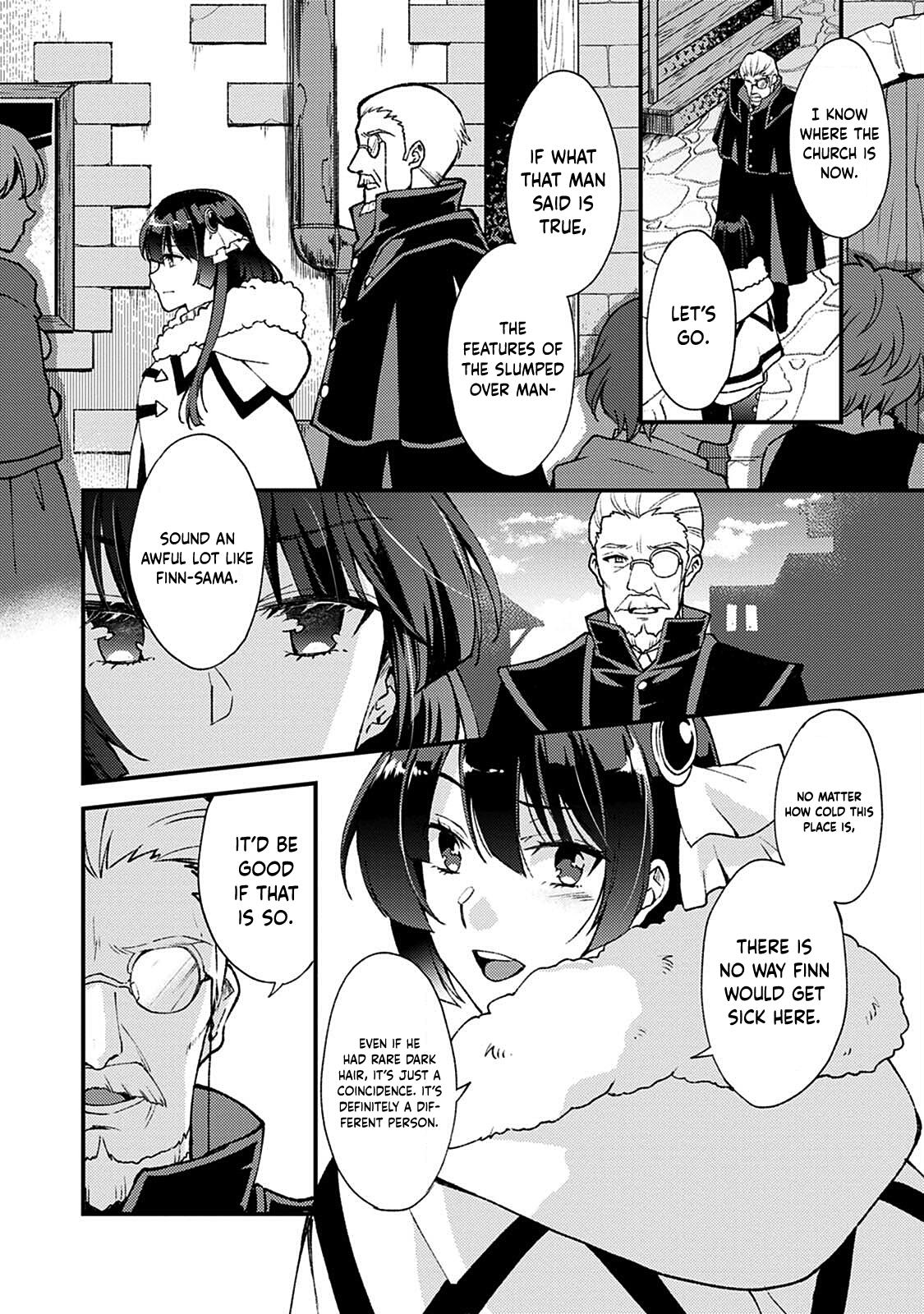 A Sword Master Childhood Friend Power Harassed Me Harshly, So I Broke Off Our Relationship And Made A Fresh Start At The Frontier As A Magic Swordsman Chapter 10 page 11 - Mangakakalots.com