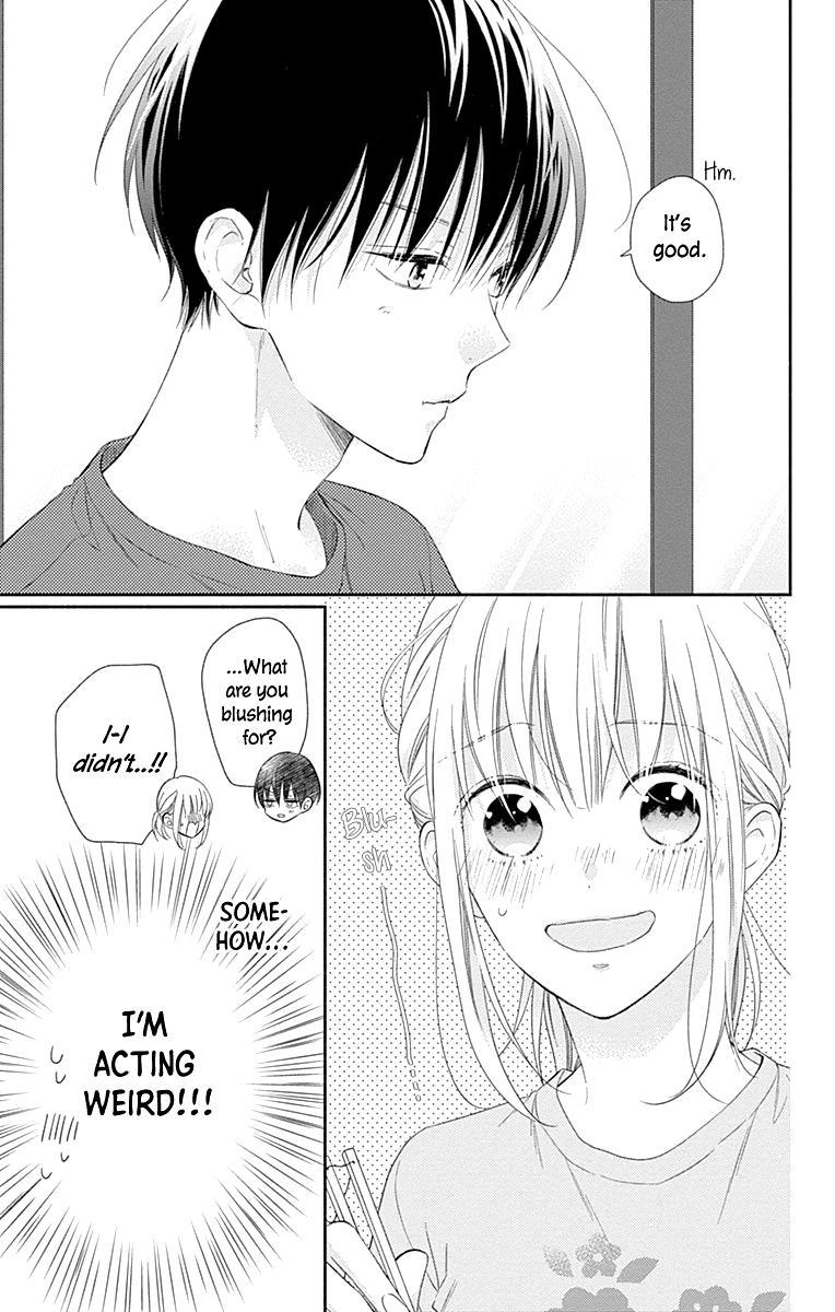 Aishitagari No Maison Chapter 22 page 8 - Mangakakalots.com