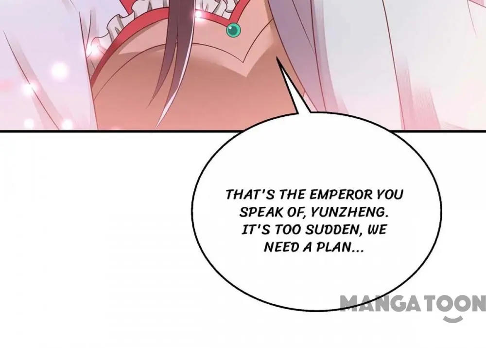 First Miss Reborn Chapter 218 page 11 - Mangakakalots.com