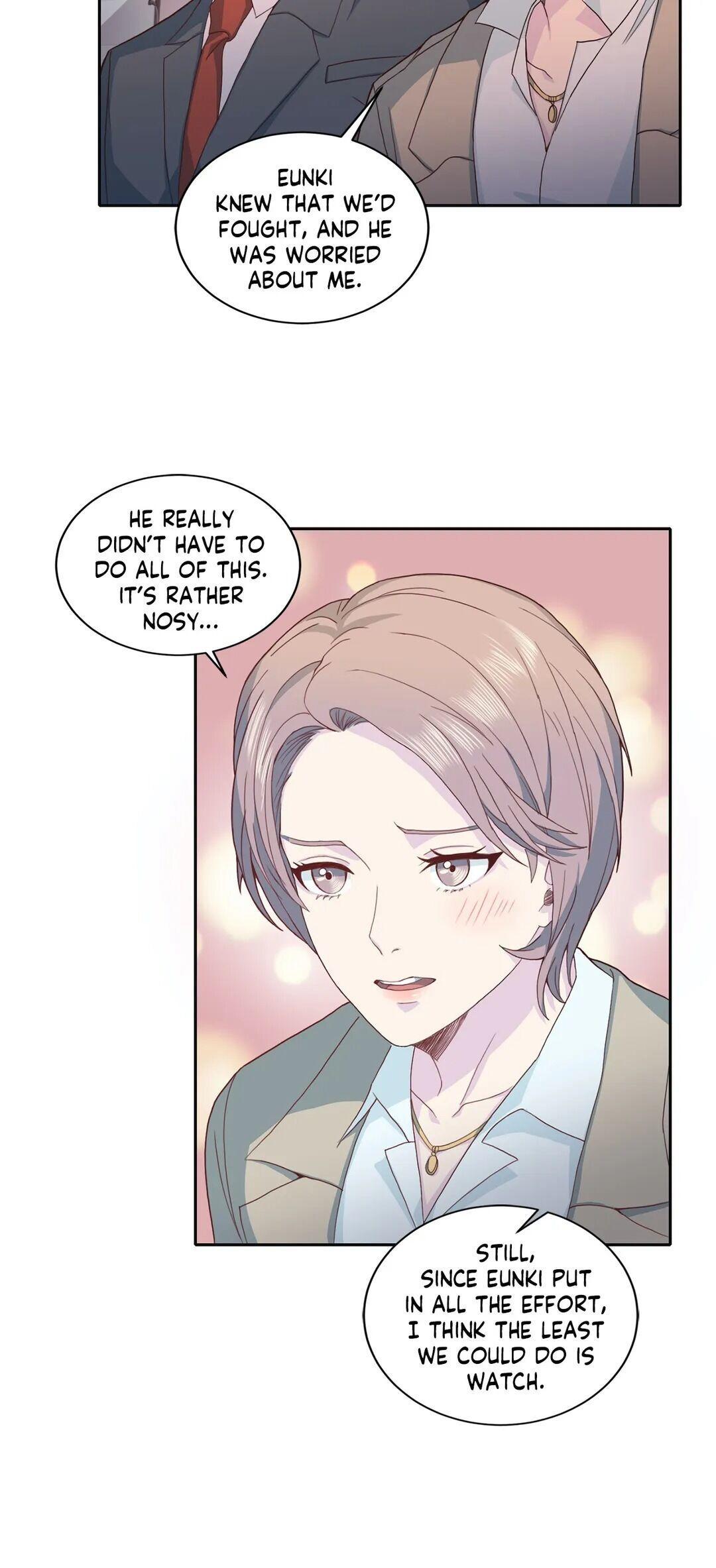 Farewell My Demon Chapter 42 page 3 - Mangakakalots.com