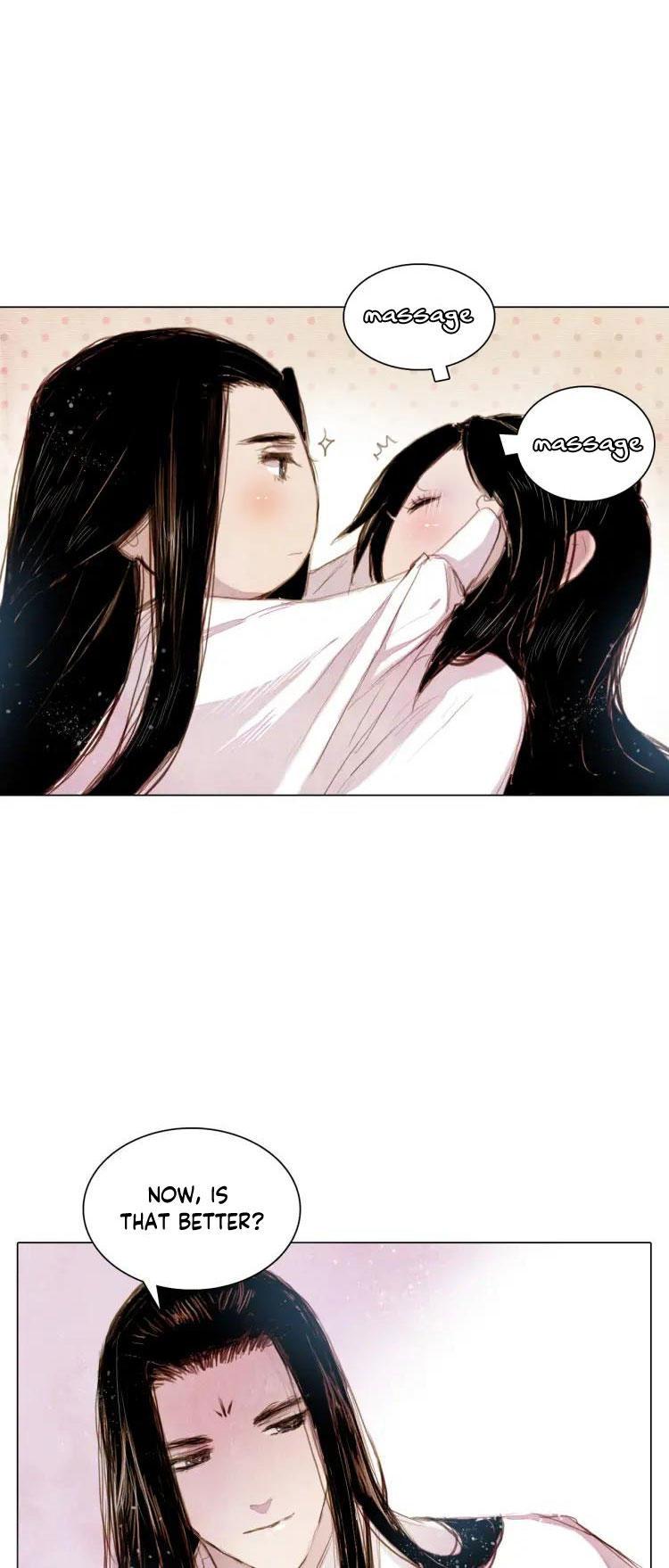 Shan Yue Chapter 18 page 13 - Mangakakalots.com