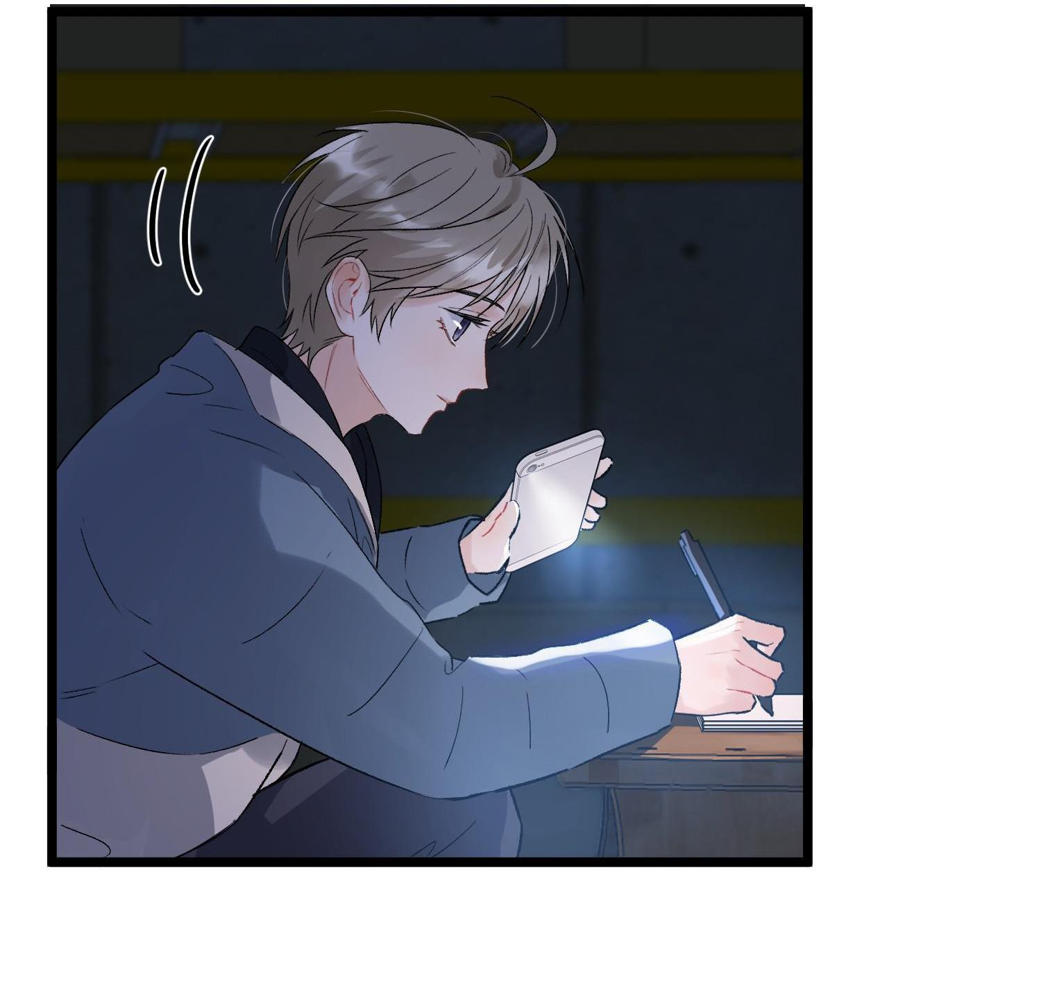 Falling To Where I Belong Chapter 21: Do You Have Feelings For Me? page 74 - Mangakakalots.com