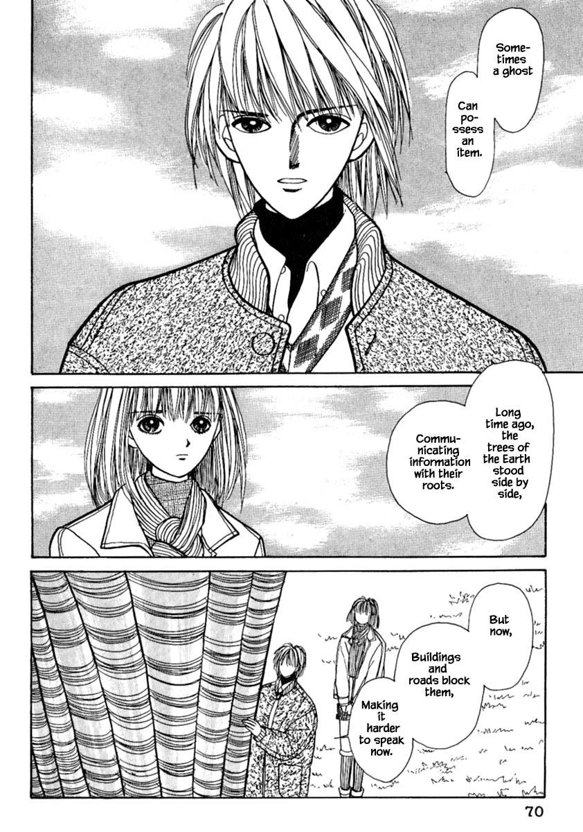 Shi To Kanojo To Boku Chapter 11.1 page 4 - Mangakakalots.com