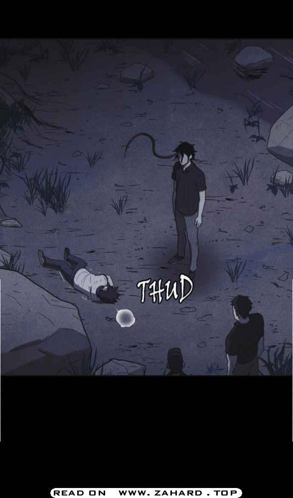 Shotgun Boy Chapter 28 page 21 - Mangakakalots.com