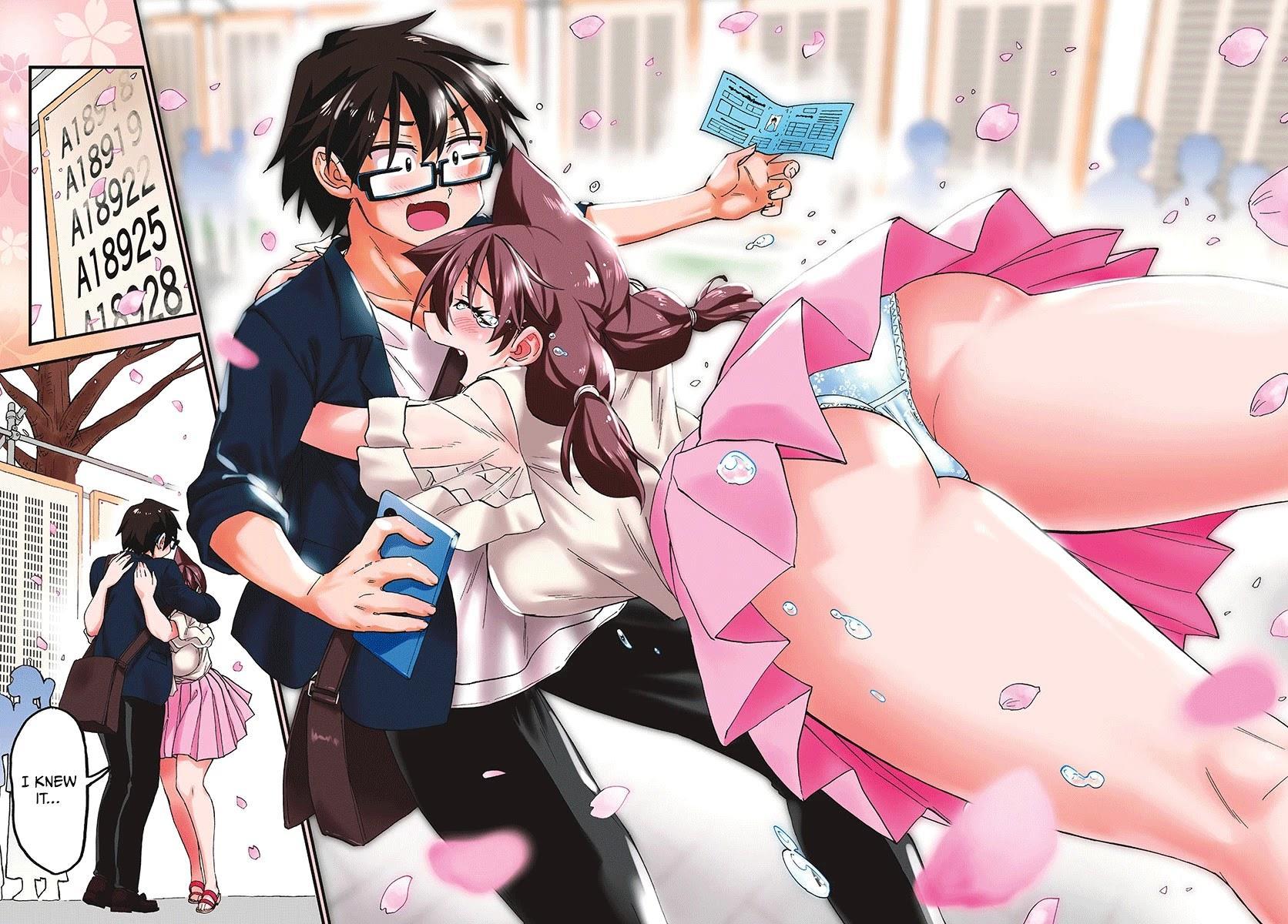 Amano Megumi Wa Suki Darake! Chapter 278: I Knew It page 16 - Mangakakalots.com