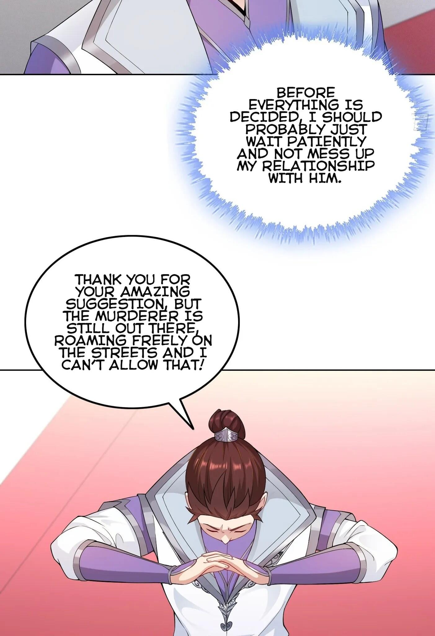 Forced To Become The Villainous Son-In-Law Chapter 37 page 27 - Mangakakalots.com