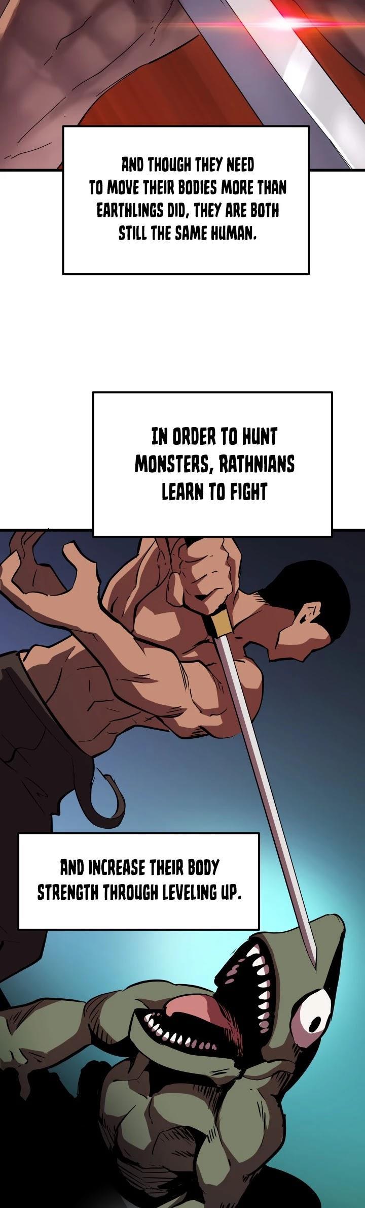 Survival Story Of A Sword King In A Fantasy World Chapter 53 page 3 - Mangakakalots.com