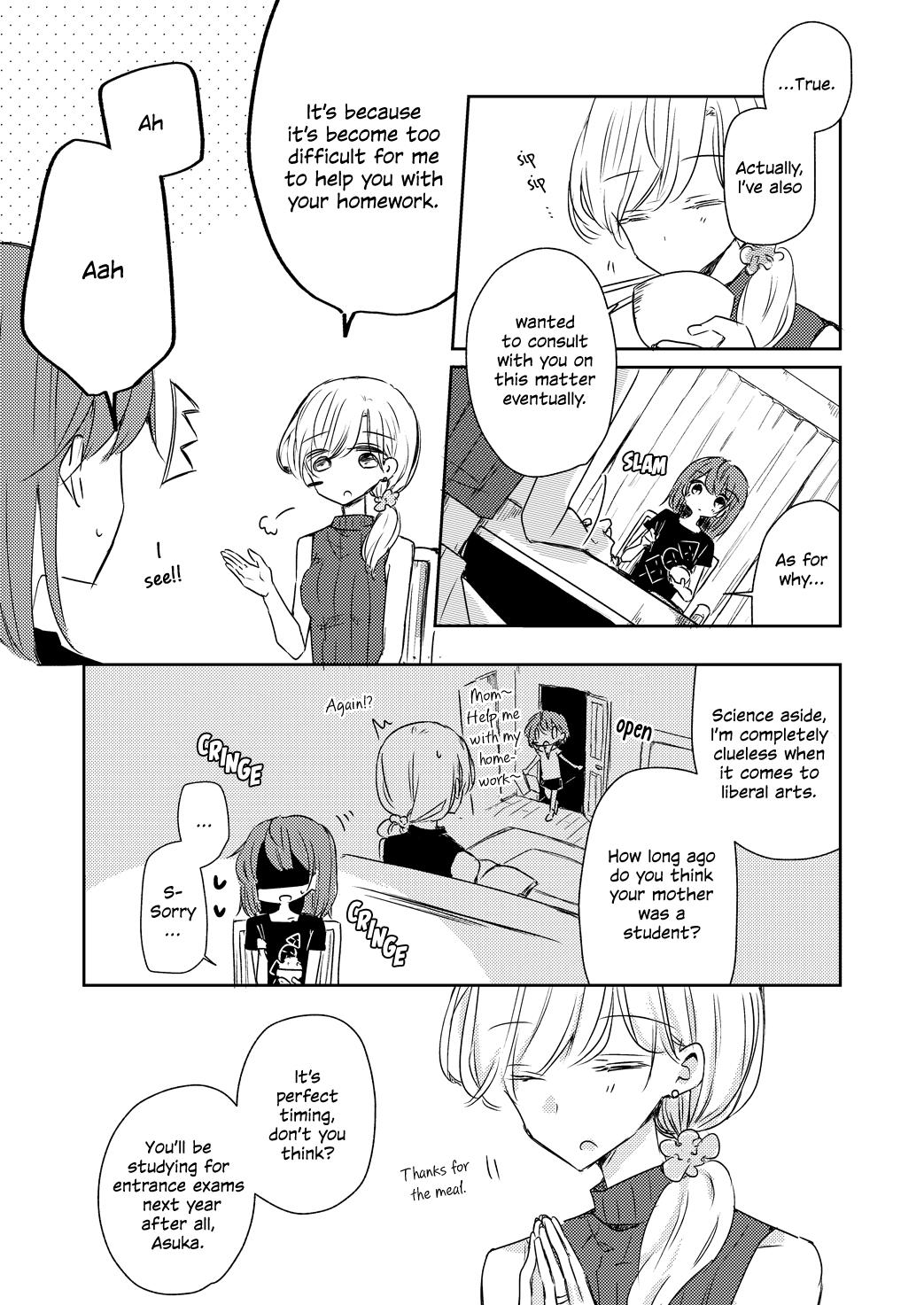 1 X ½ Chapter 13.2 page 4 - Mangakakalots.com