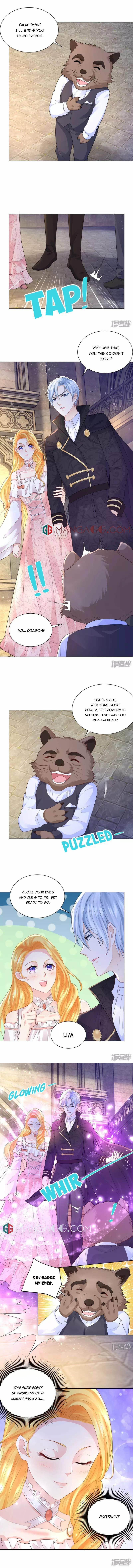 I Just Want To Be A Useless Duke's Daughter Chapter 132 page 2 - Mangakakalots.com