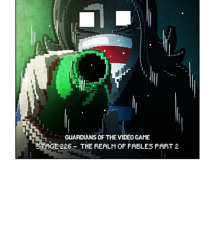 Guardians Of The Video Game Chapter 227: Ep. 226 - The Realm Of Fables (Part 2) page 64 - Mangakakalots.com