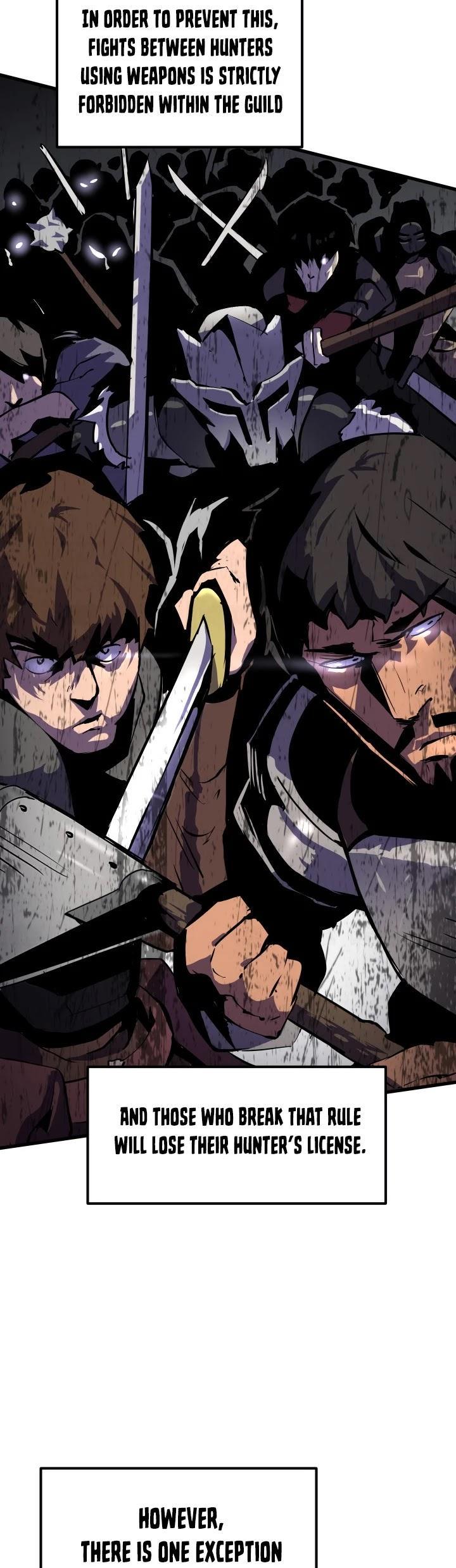 Survival Story Of A Sword King In A Fantasy World Chapter 52 page 9 - Mangakakalots.com