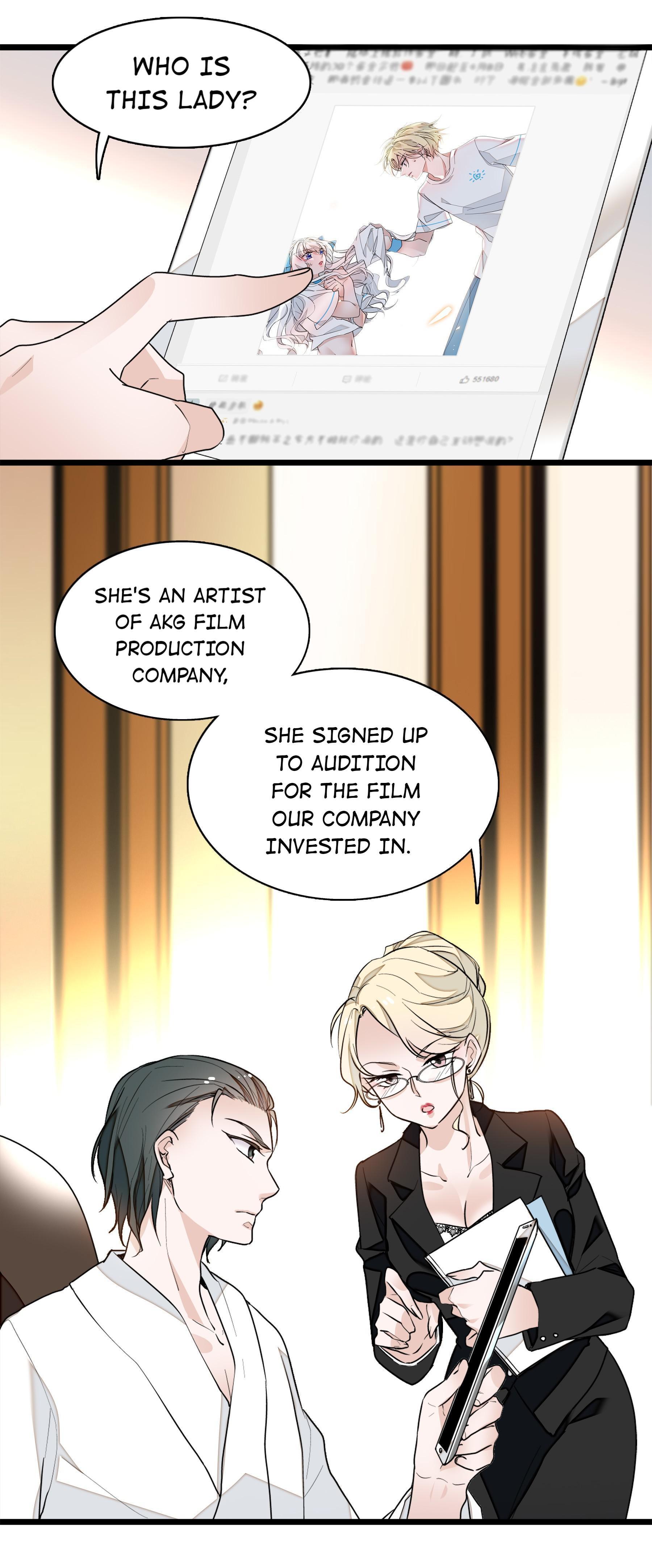 Dragon And Phoenix Flip Chapter 34.5: A Female Bodyguard page 3 - Mangakakalots.com