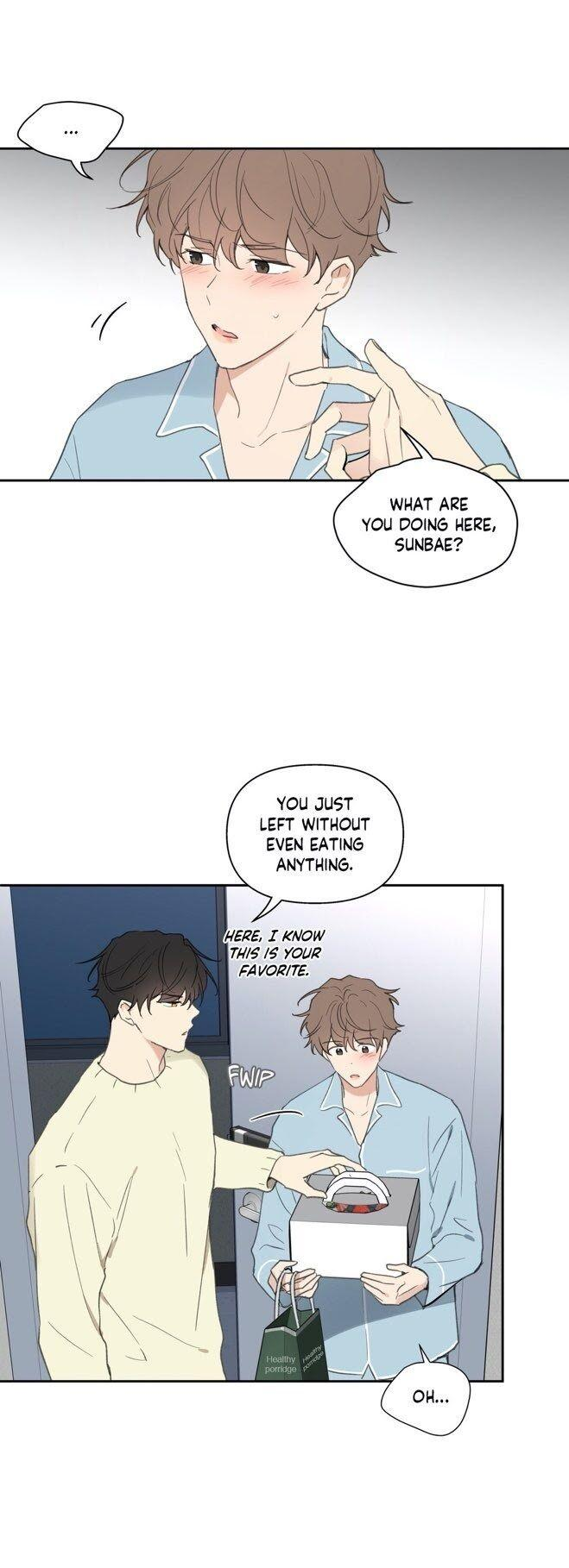 Yours To Claim Chapter 59 page 4 - Mangakakalots.com