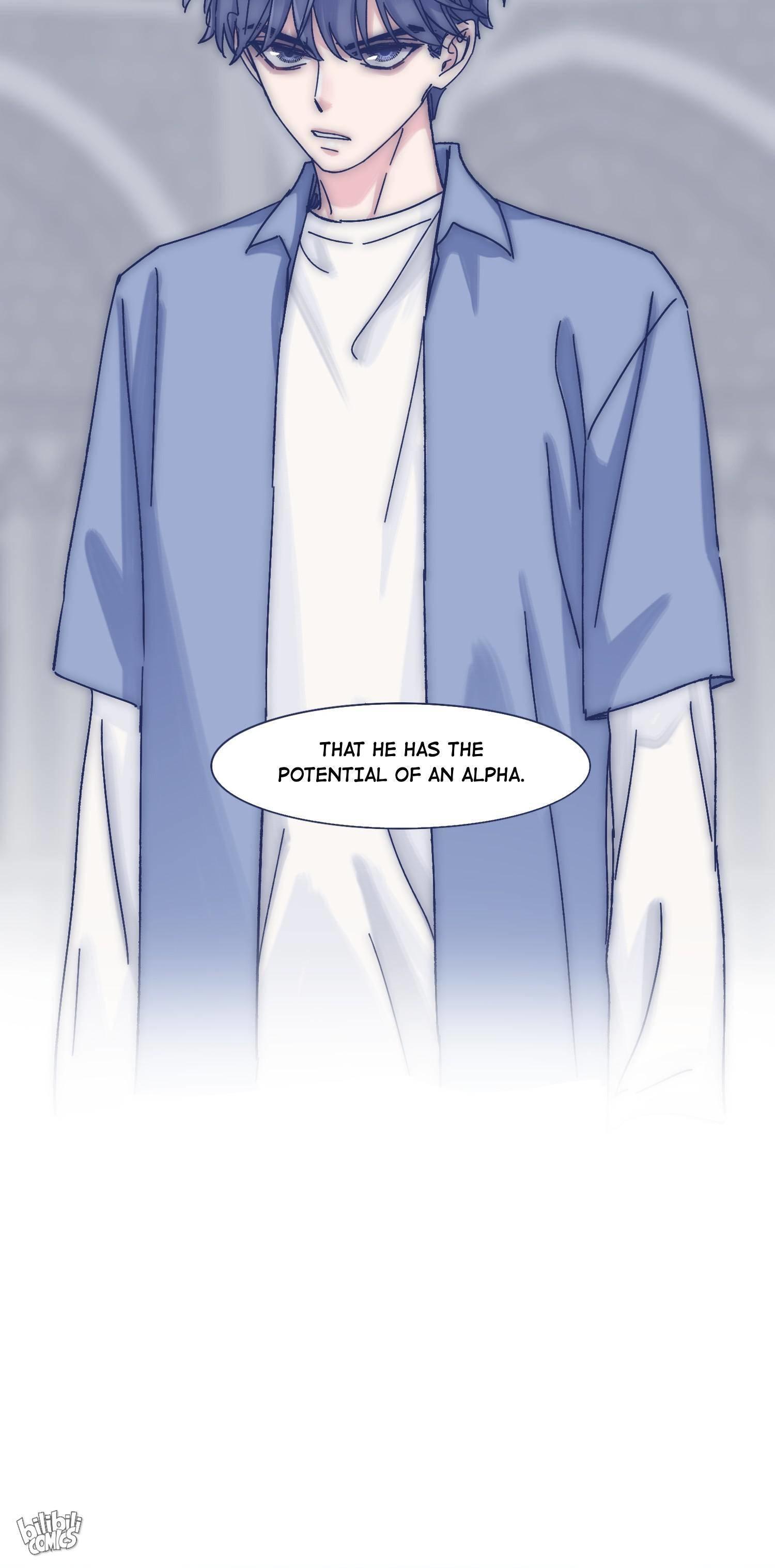I Offer My Neck To You Chapter 68 page 35 - Mangakakalot