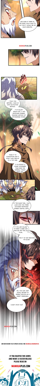 Magic Emperor Chapter 216 page 10 - Mangakakalot