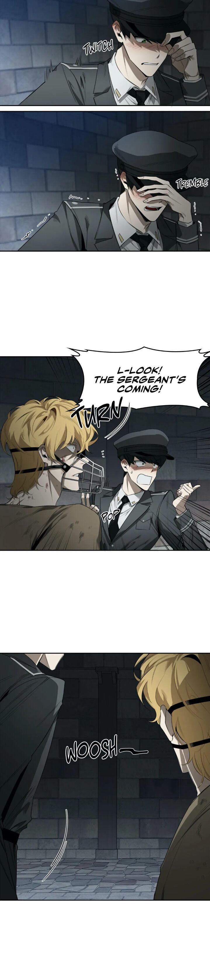 Murderer Llewellyn'S Enchanting Dinner Invitation Chapter 38 page 15 - Mangakakalots.com