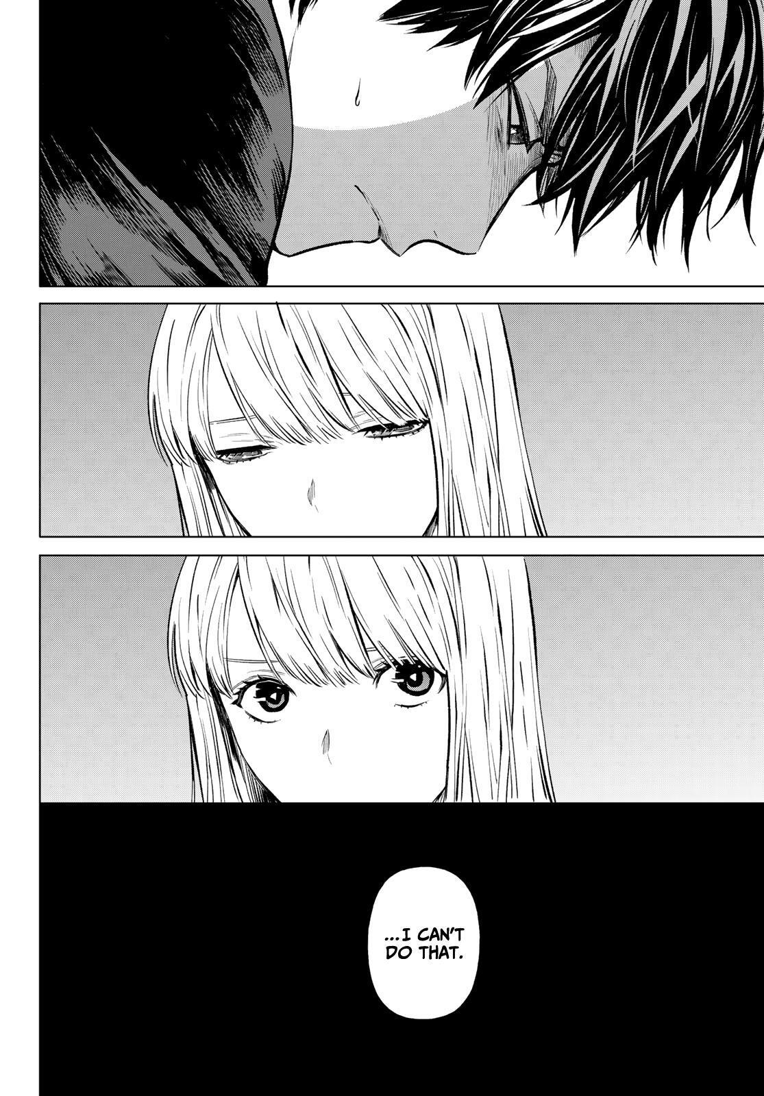 Konya Wa Tsuki Ga Kirei Desu Ga, Toriaezu Shi Ne Chapter 48 page 36 - Mangakakalots.com
