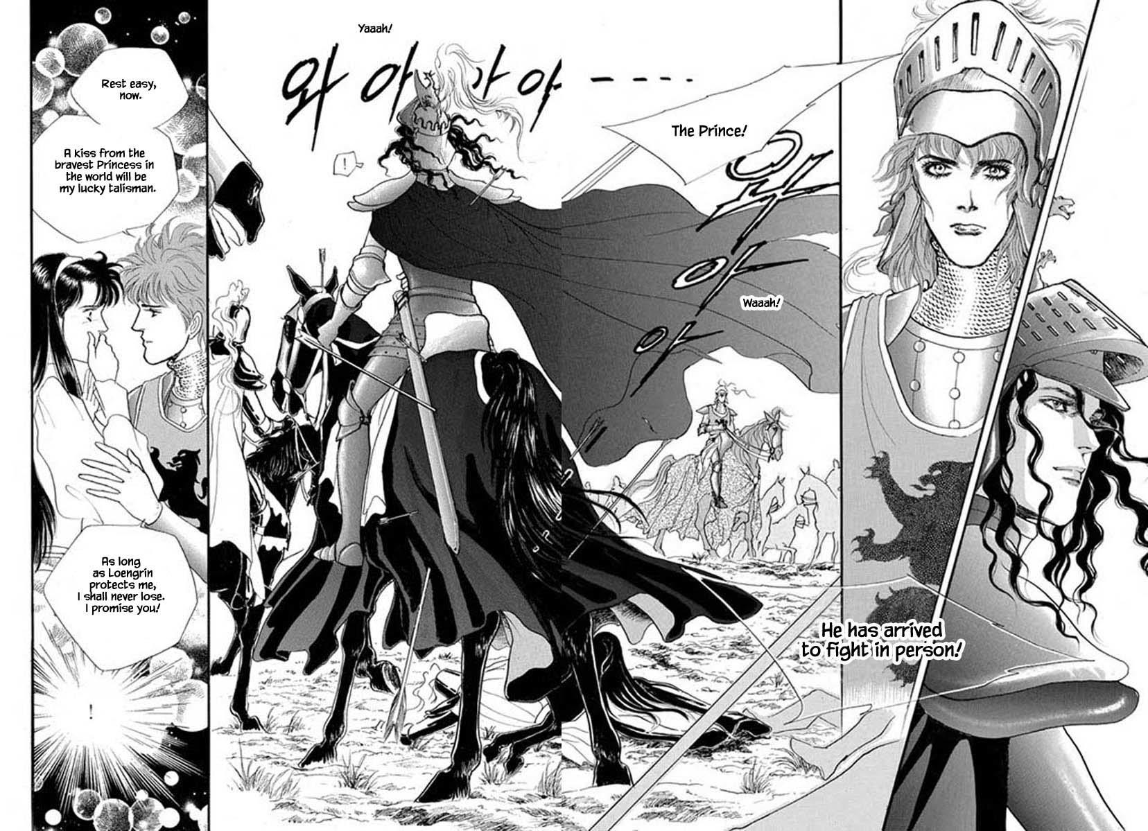 Lineage Chapter 68 page 23 - Mangakakalots.com
