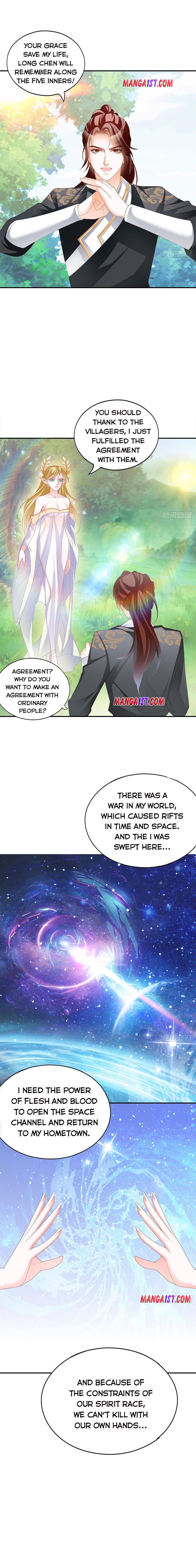 Secret Arts Of The Nine Star Tyrant Body Chapter 42 page 1 - Mangakakalots.com