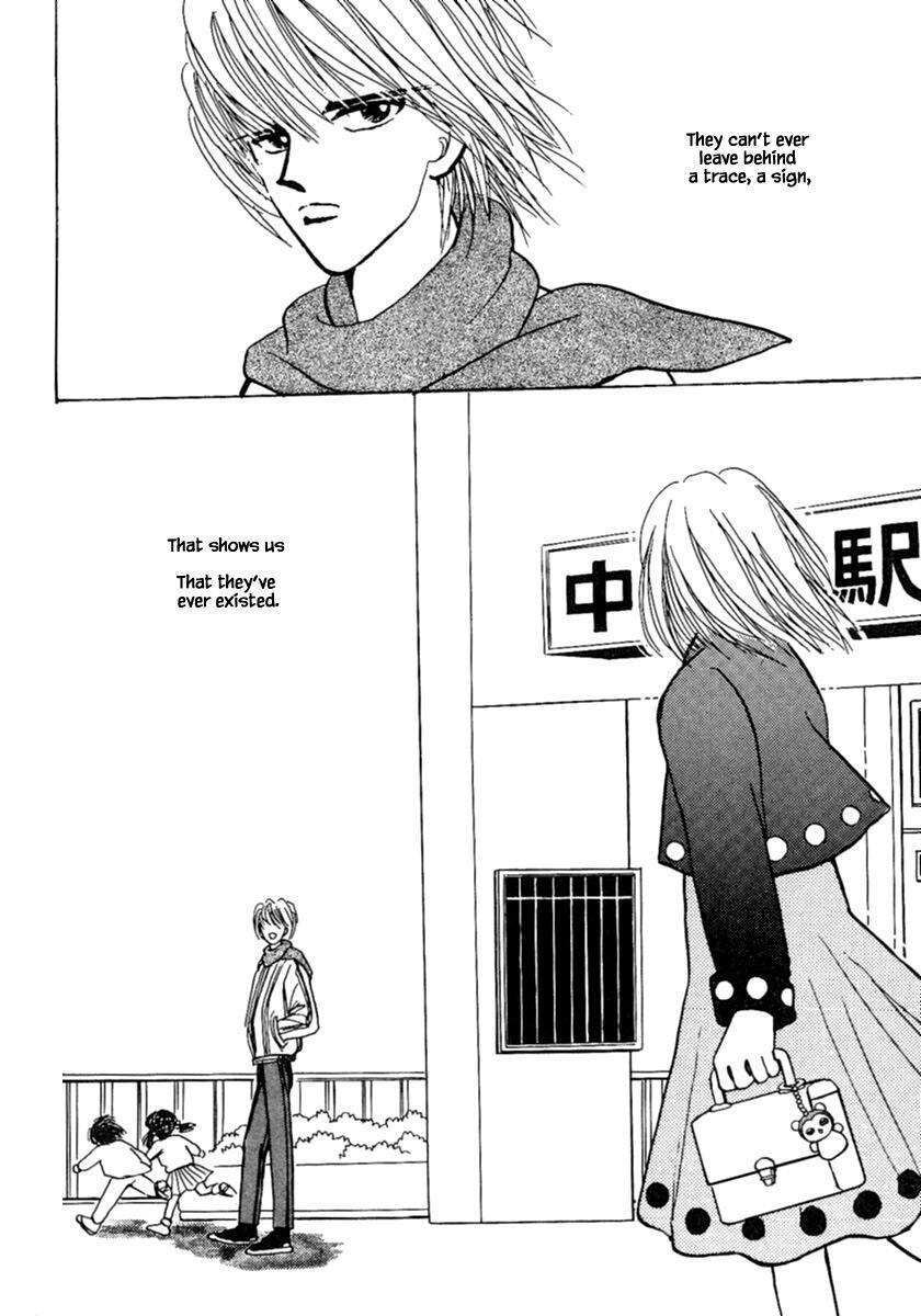Shi To Kanojo To Boku Chapter 7.2 page 29 - Mangakakalots.com