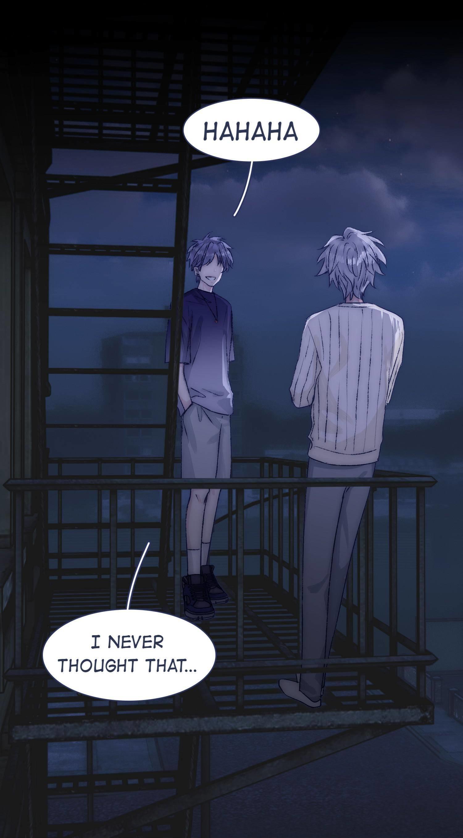 I Offer My Neck To You Chapter 72 page 22 - Mangakakalot