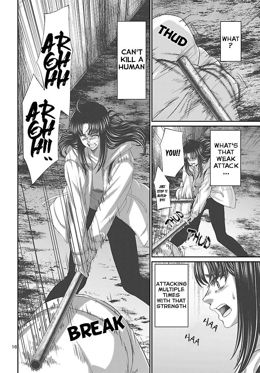 Dead Tube Chapter 69 page 16 - Mangakakalots.com