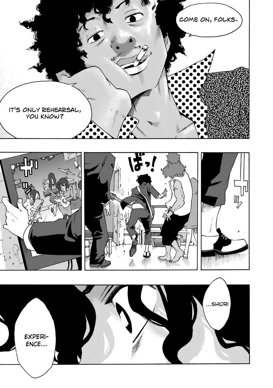 Shiori Experience - Jimi Na Watashi To Hen Na Oji-San Chapter 52: The First Audition page 42 - Mangakakalots.com