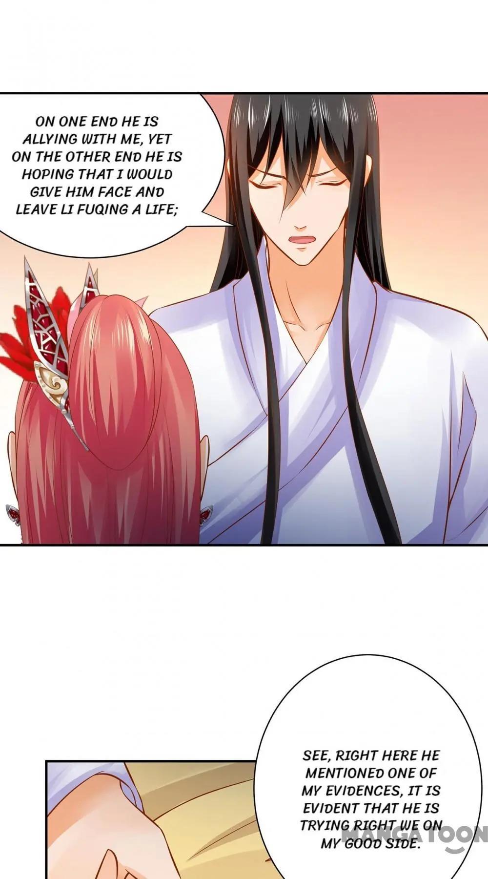 The Princess's Time Travel Chapter 162 page 40 - Mangakakalots.com