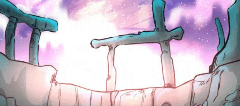 Room Of Swords Chapter 149: (S3) Ep. 149 (Season 3 Premiere) page 149 - Mangakakalots.com