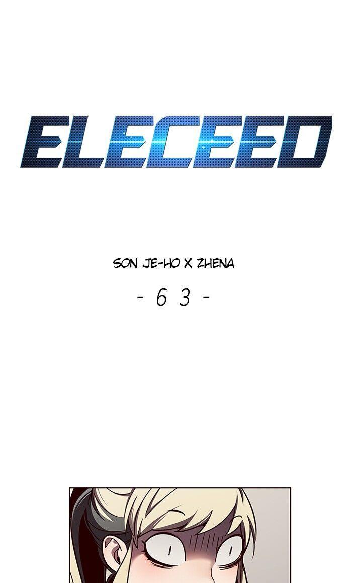 Eleceed Chapter 63 page 1 - Mangakakalots.com