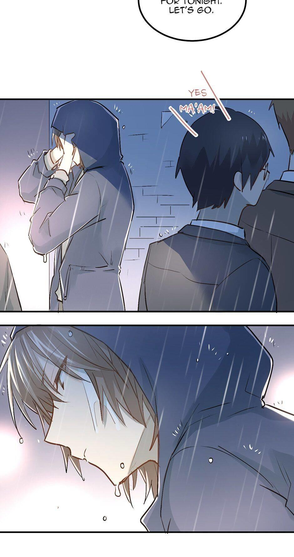 Fighting For Love Chapter 40 page 27 - Mangakakalots.com