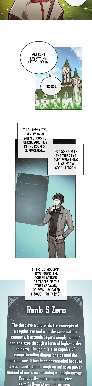 Memorize Chapter 26 page 9 - Mangakakalots.com