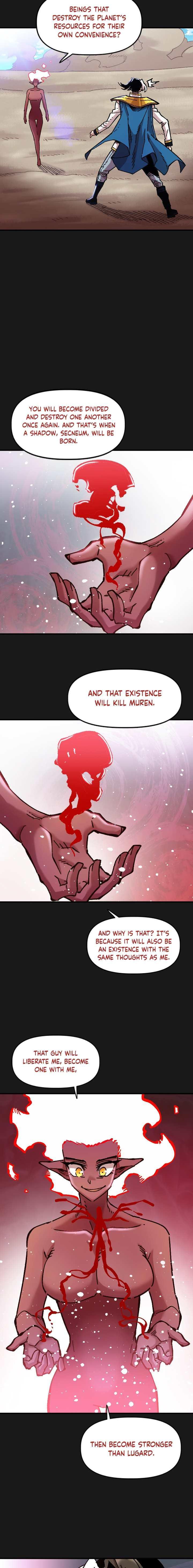 Slave B Chapter 79 page 19 - Mangakakalot